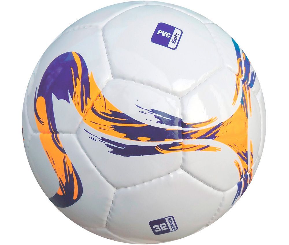 "Bola Futsal C/C Mão Classic Element III ""PVC"" 05759"