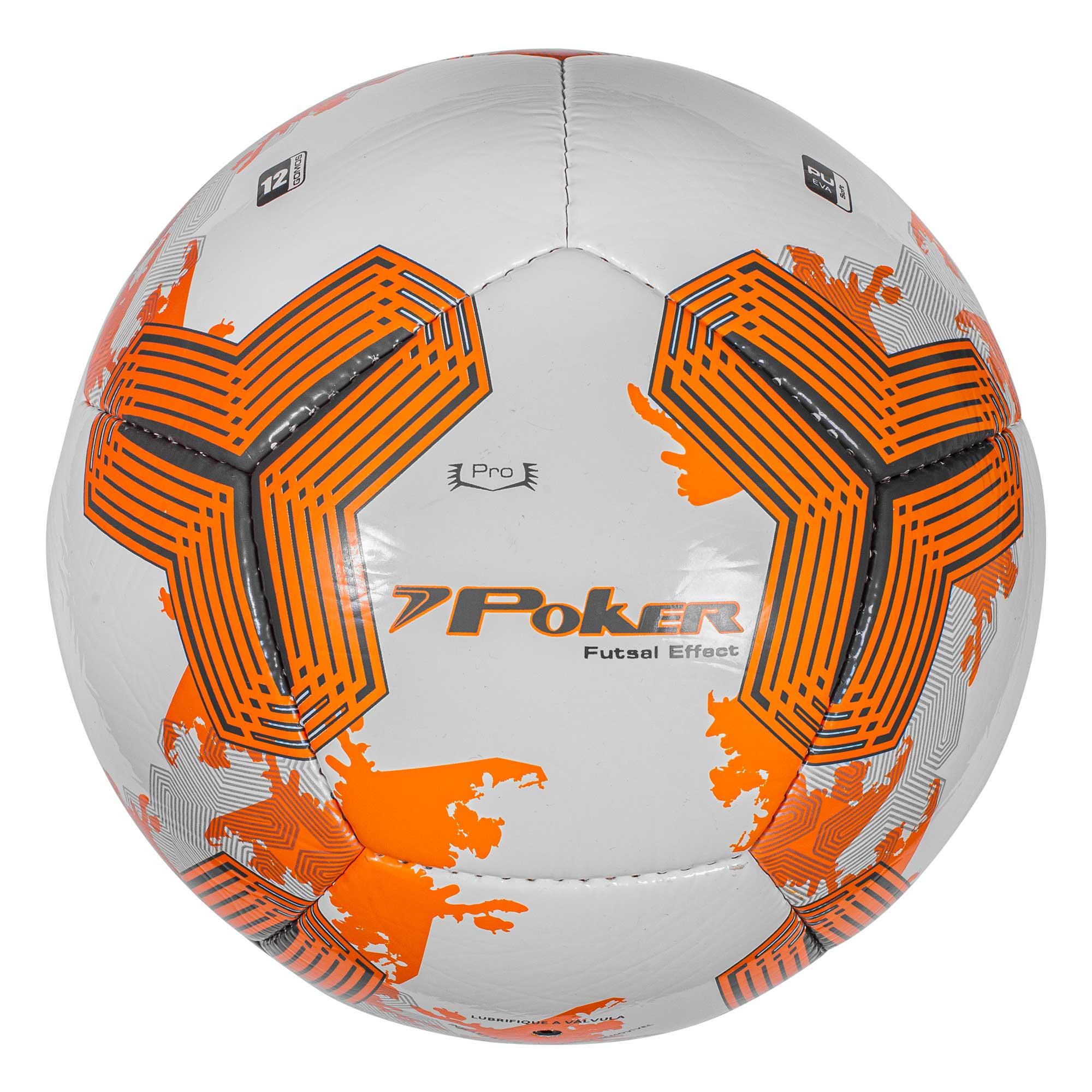Bola Futsal C/C Mão Effect 12 Gomos 05794