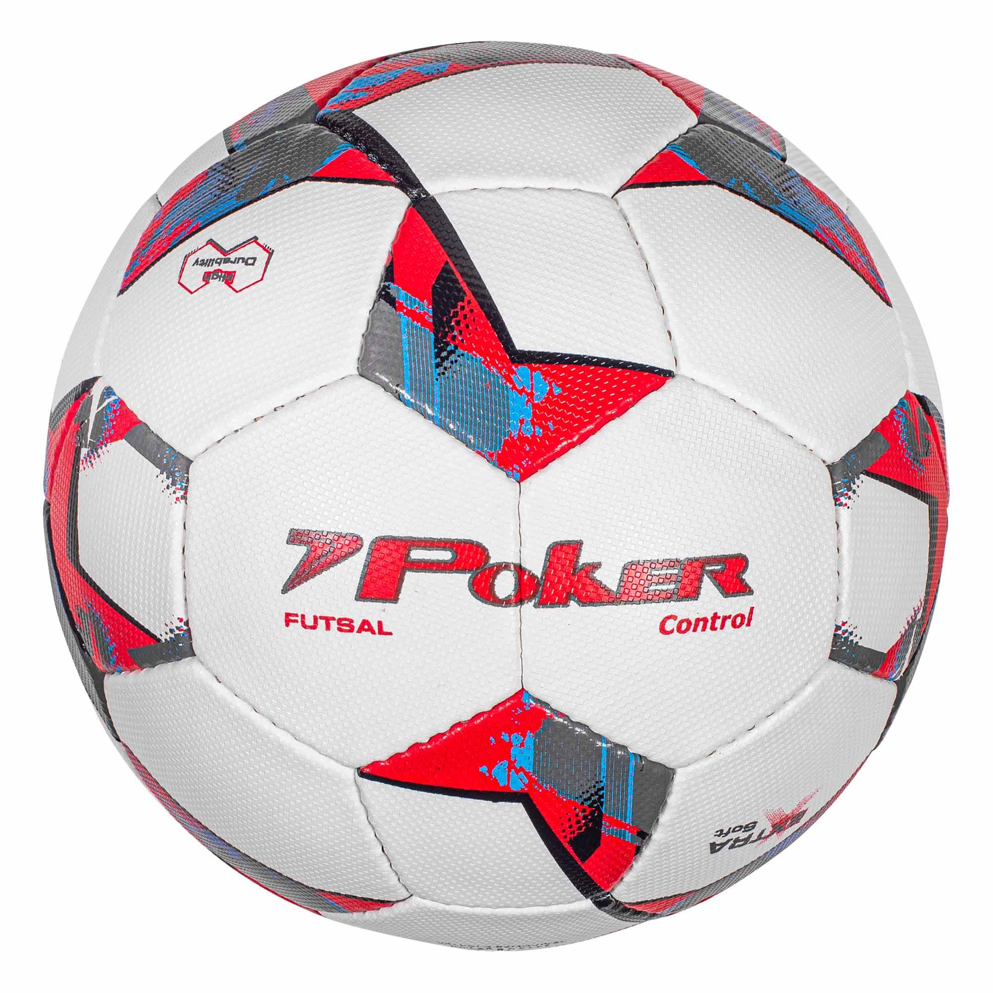Bola de Futsal Microfiber 32 Gomos Control 05796