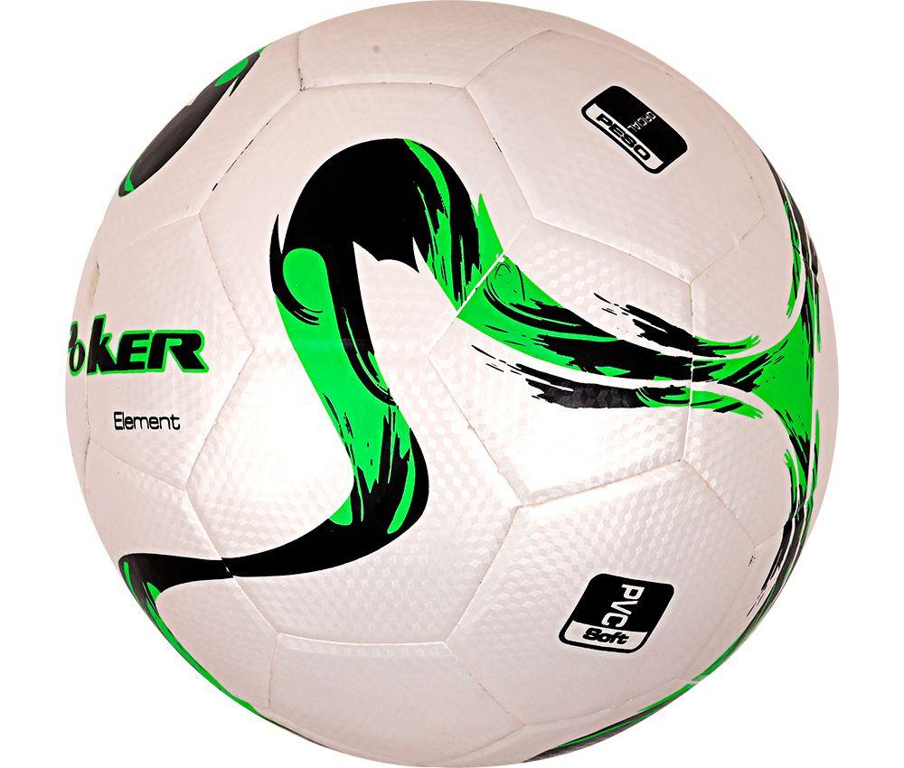 "Bola Futsal Vulcanizada Classic Element ""PVC"" Sub 13 05765"