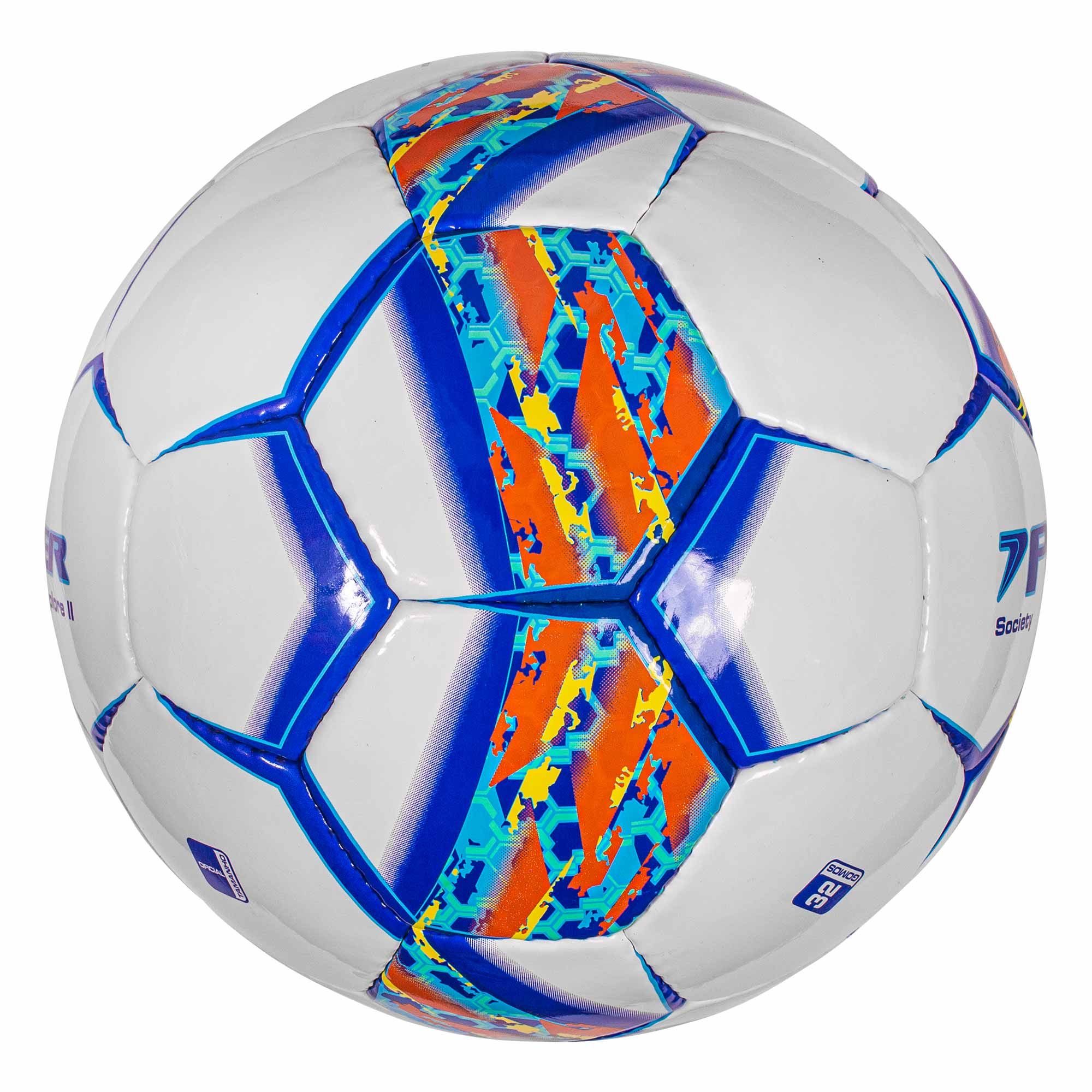 Bola Futebol de Society Soft 32 Gomos Explorer II Extra 05797