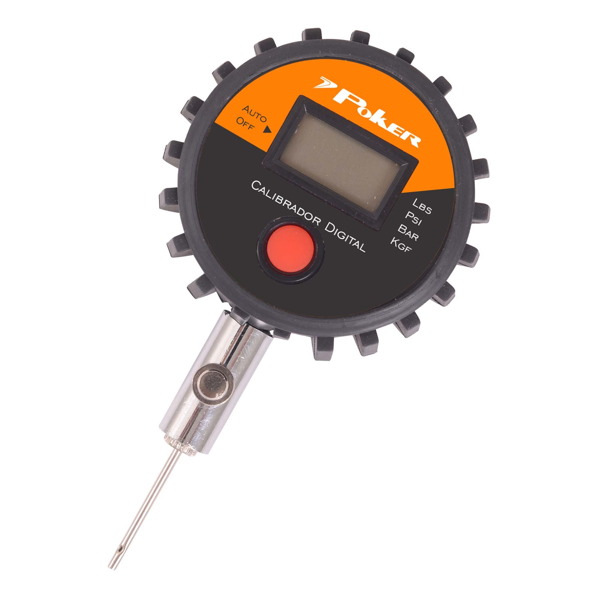 Calibrador de Bolas Digital 09053