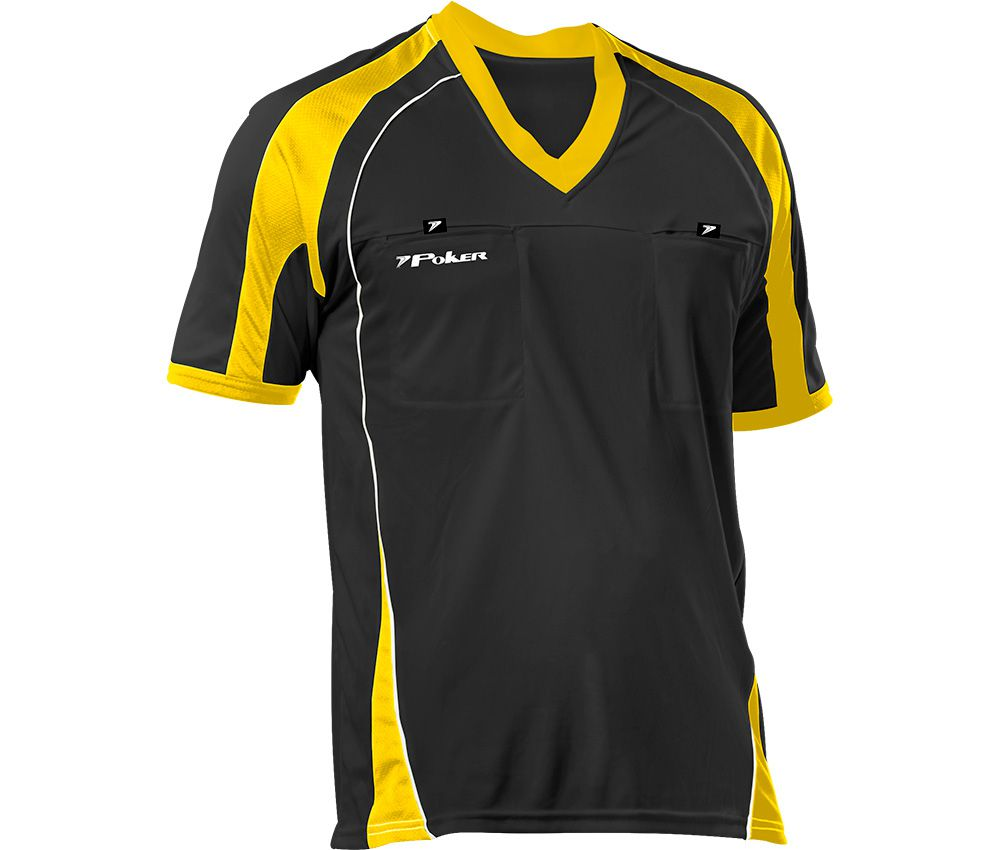 Camisa Árbitro PKR IV 04966