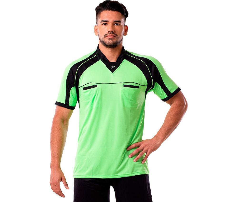 Camisa Arbitro PKR V 04051
