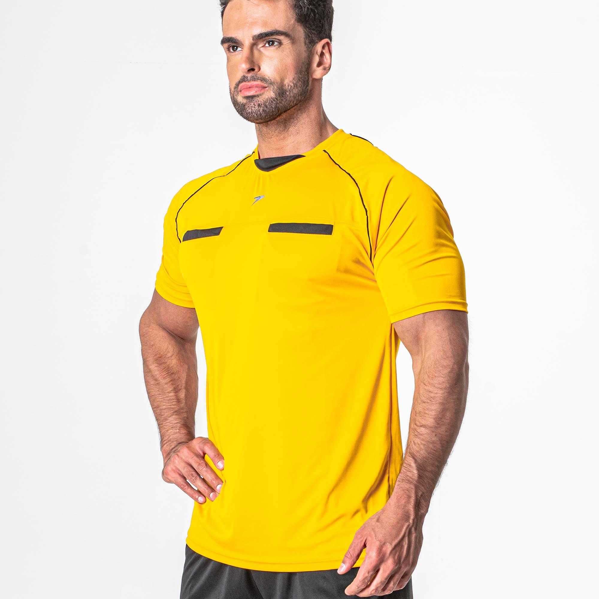 Camisa Arbitro PKR VI 04158