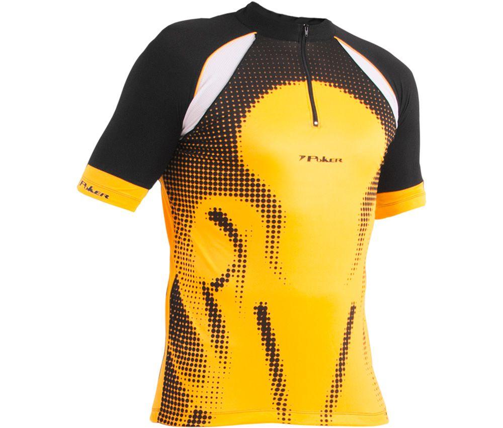Camisa Ciclista Speed III 04876