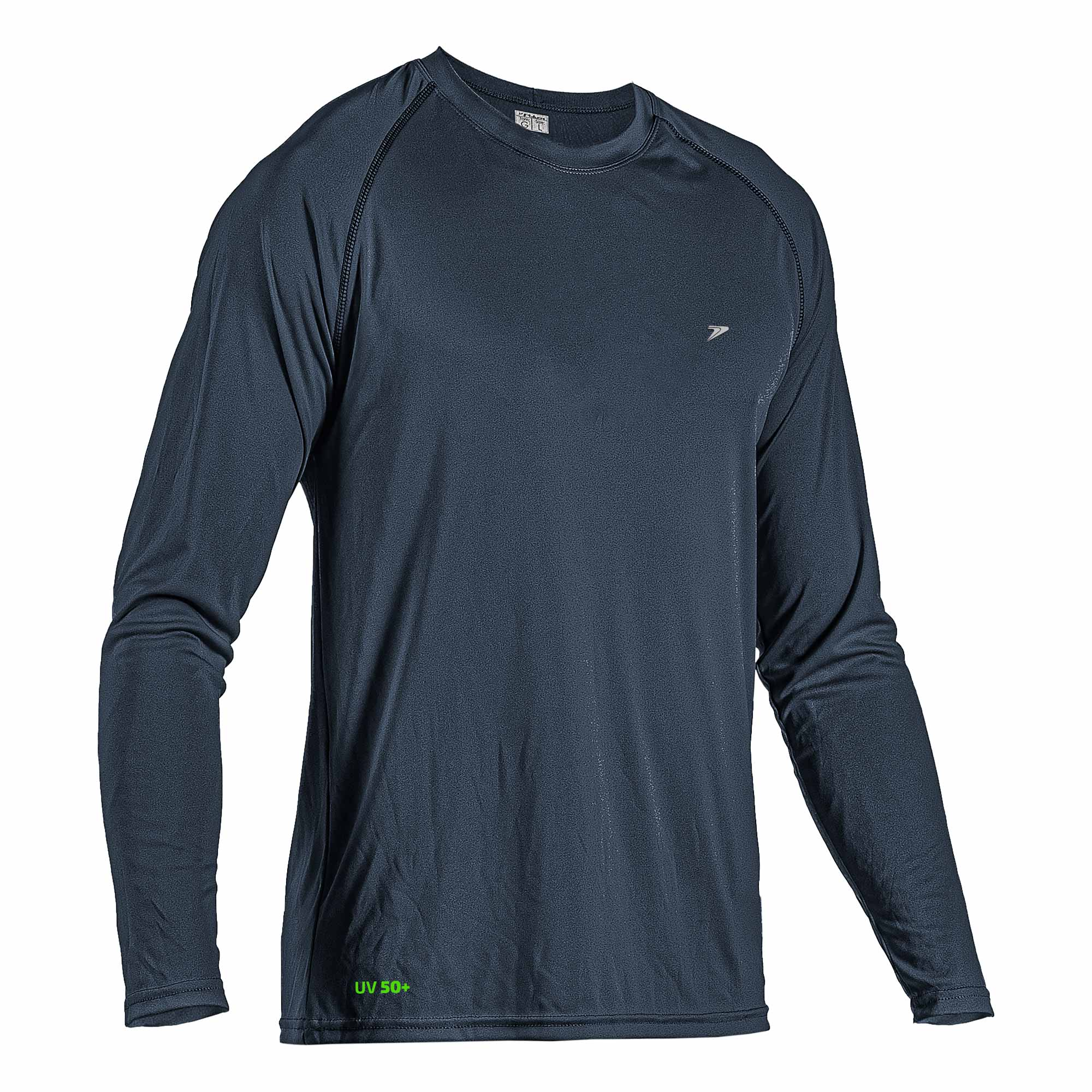 Camisa Fator de Proteção UV50+ Adulto II M/L 04054