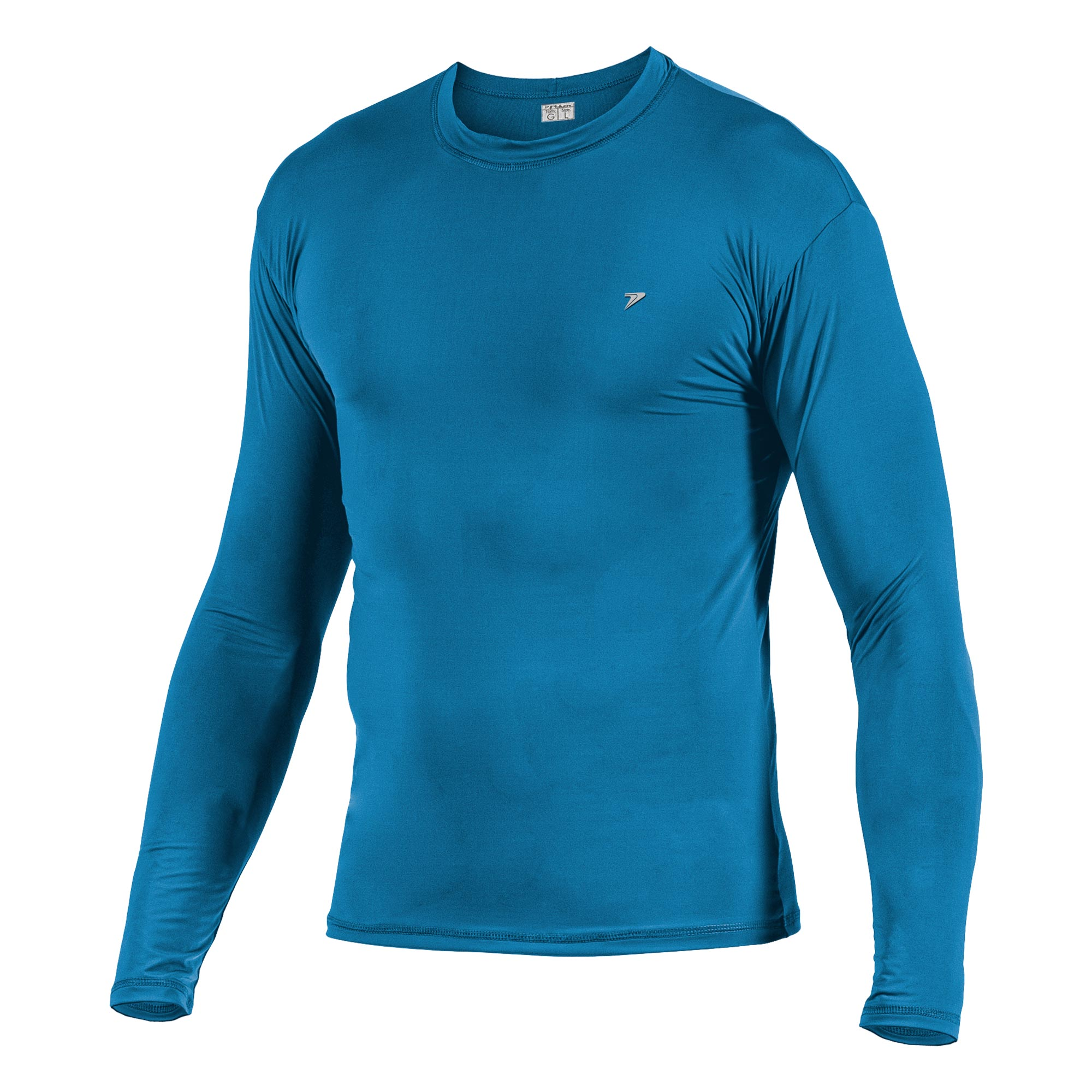Camisa Fator Proteção Comfort Inf UV 50+ Poliamida M/L 04125