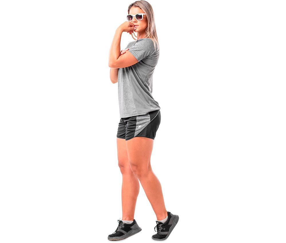 Camisa Fem Runner Dirty 04124