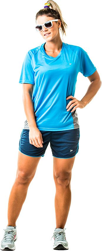 Camisa Feminina T-Shirt Keller 04034