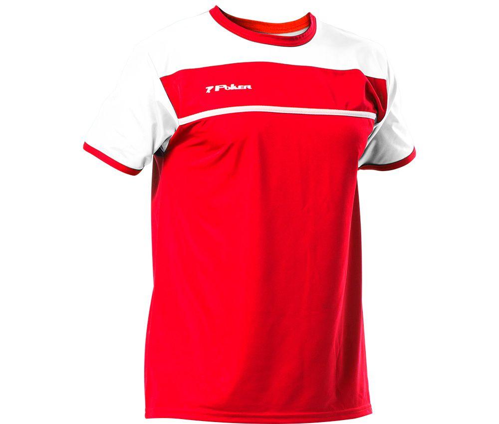 Camisa Fut Cesio Junior 04972