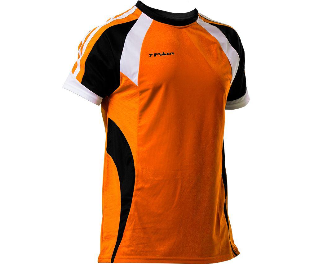 Camisa Fut Európio 04949