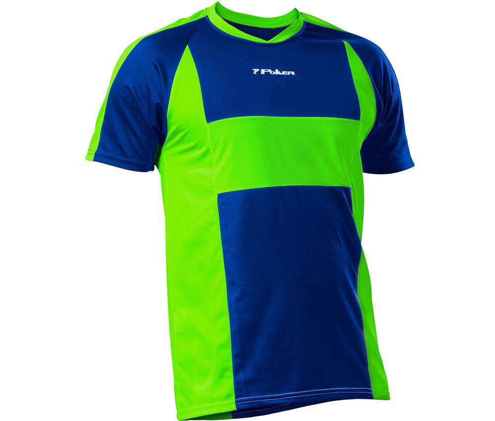 Camisa Fut Lumio 04950