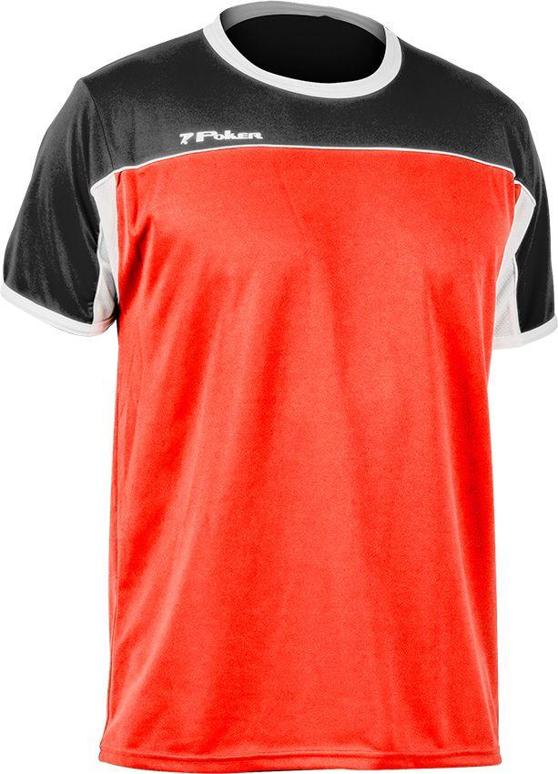 Camisa Fut Zeman 04040