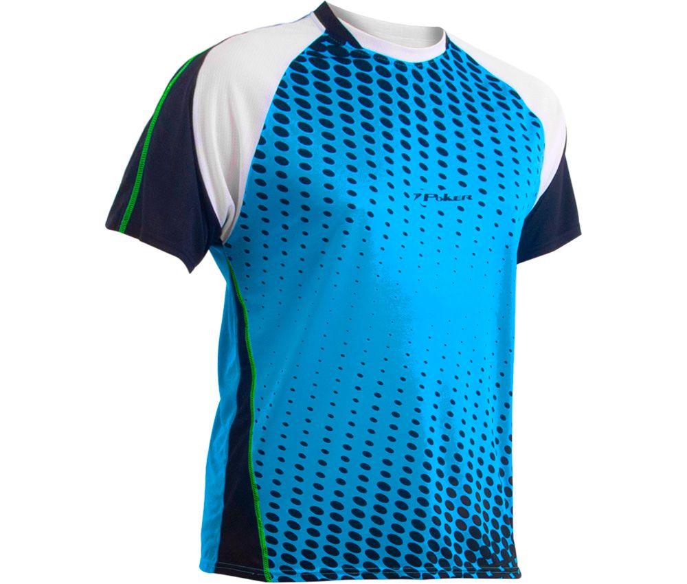 Camisa Gol M/C Sublimax 5 04872