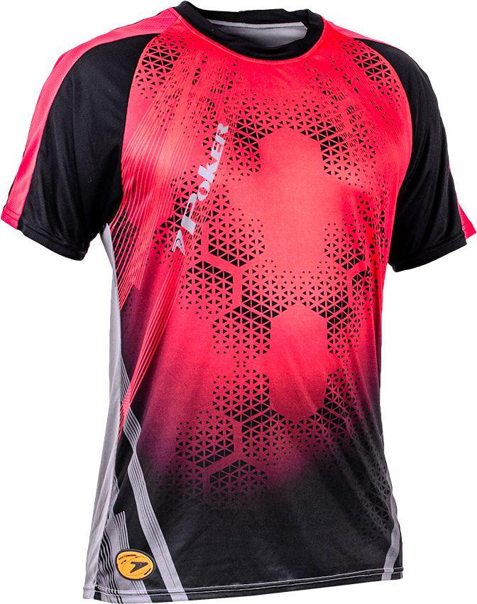 Camisa Gol M/C Sublimax Bank 04042