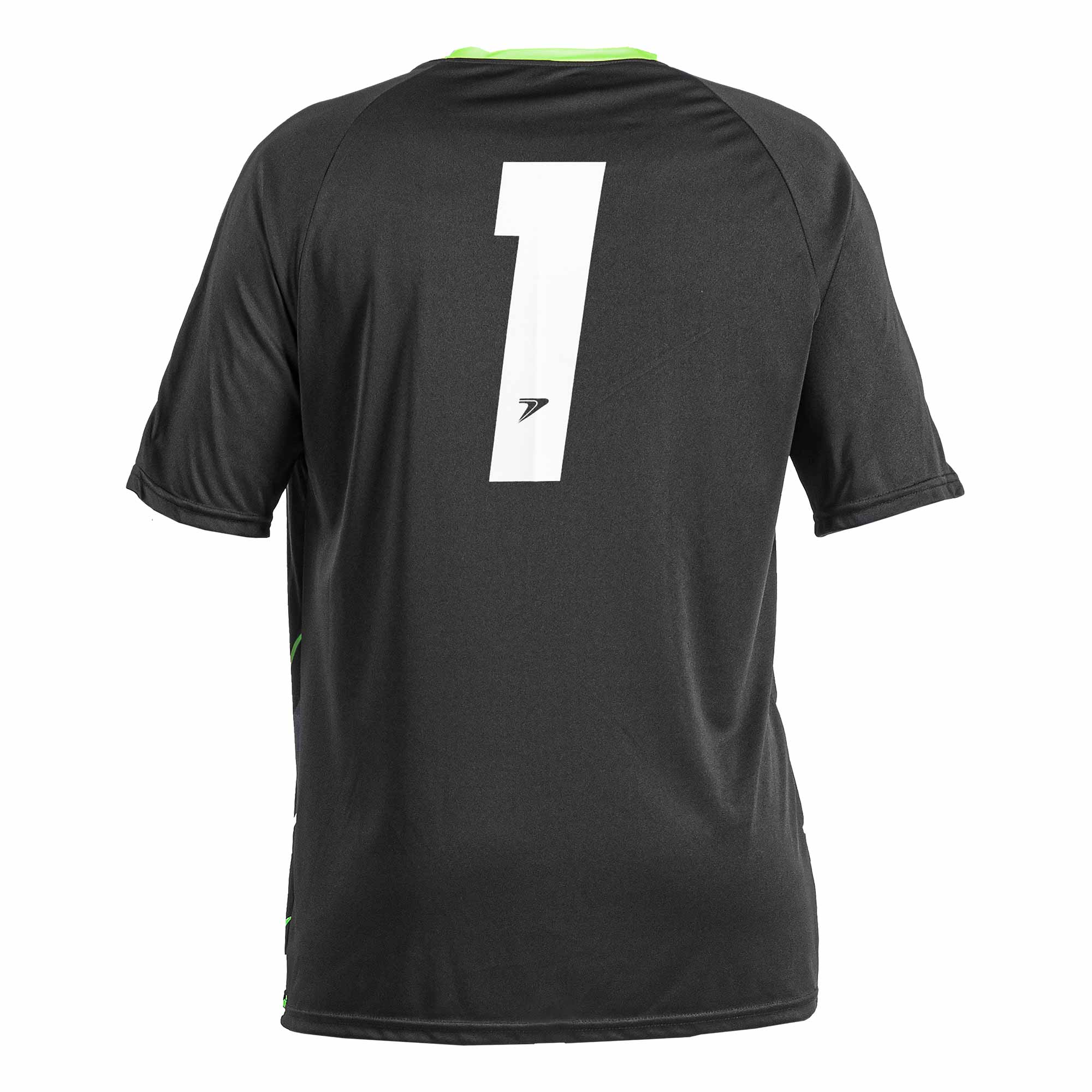 Camisa Gol M/C Sublimax Lion 04153