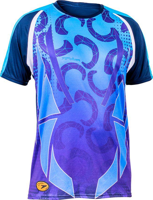 Camisa Gol M/C Sublimax Maier 04043