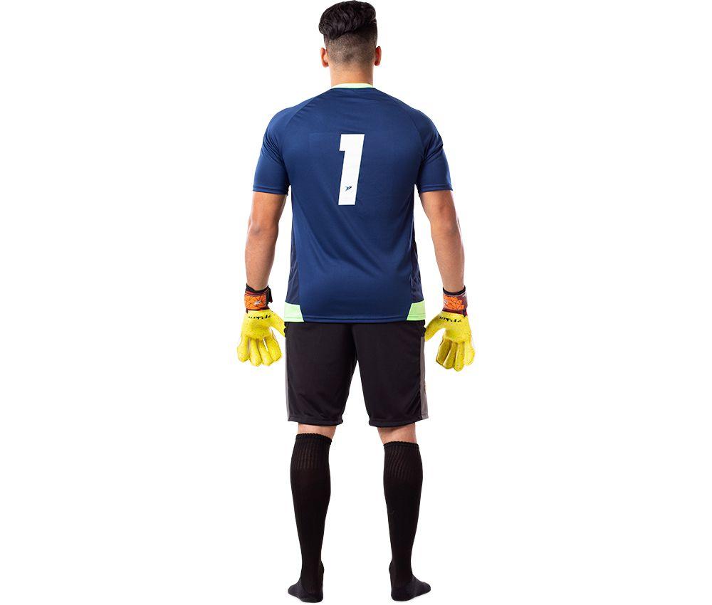 Camisa Gol M/C Sublimax Paredão 04106