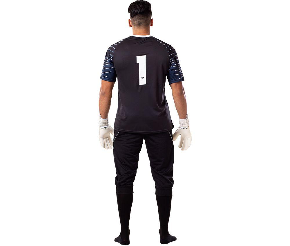 Camisa Gol M/C Sublimax Spartak 04108