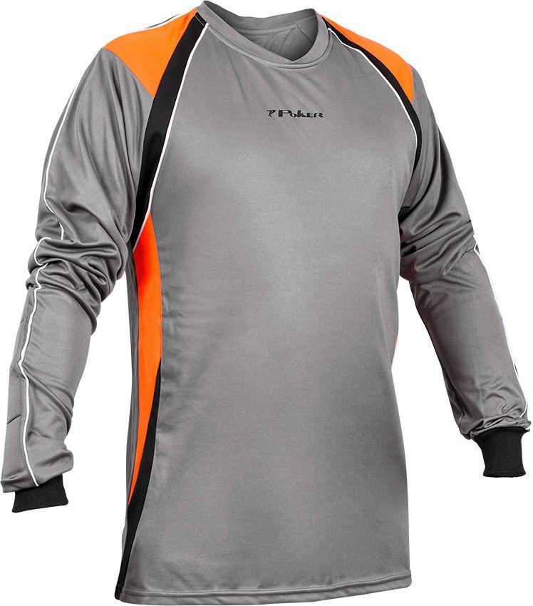 Camisa Gol M/L Castilho 04044