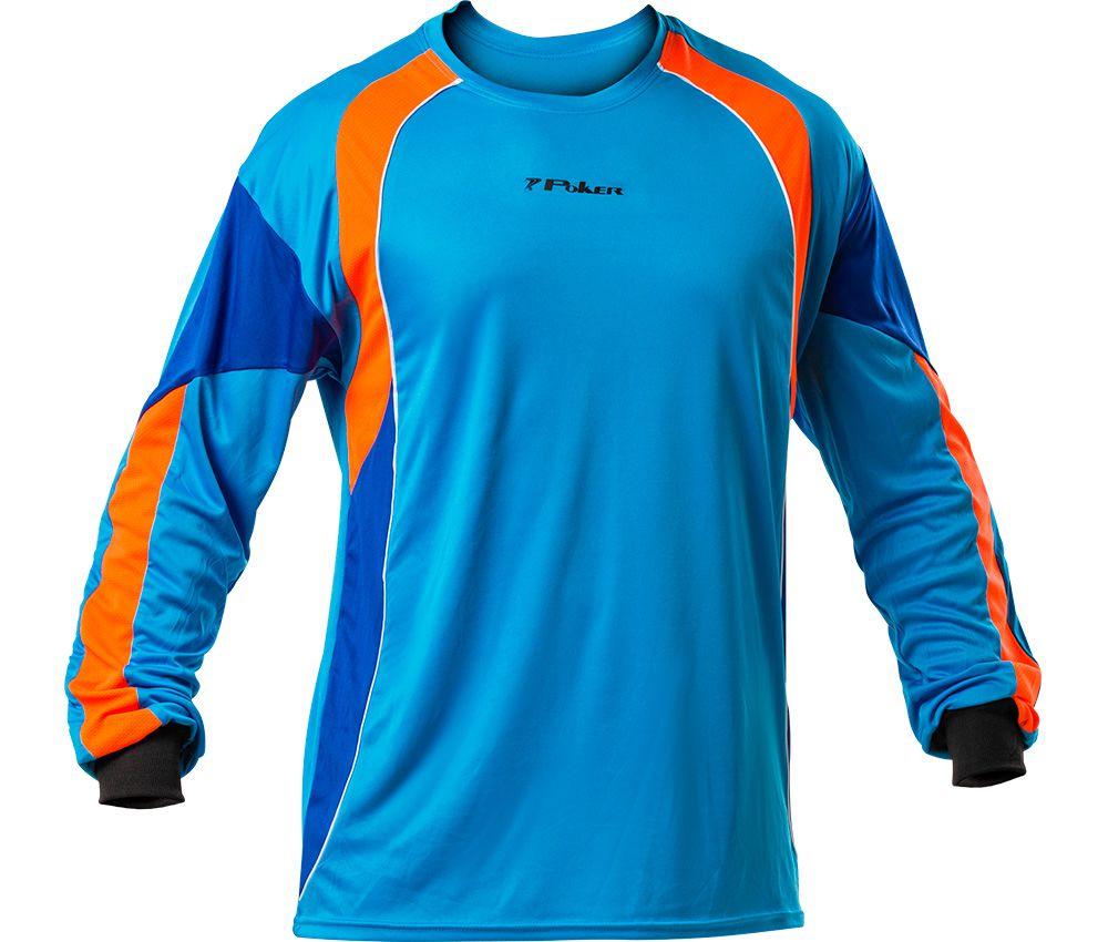 Camisa Gol M/L Ciclotron 04945