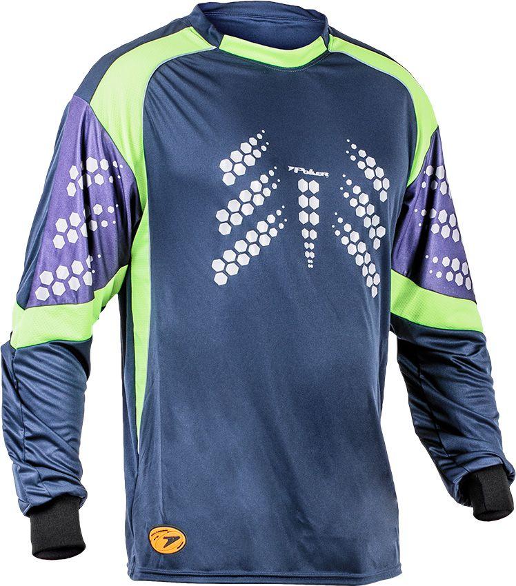 Camisa Gol M/L Grip Seeler 04045