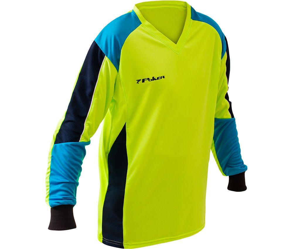 Camisa Gol M/L Infantil Bromo 04946
