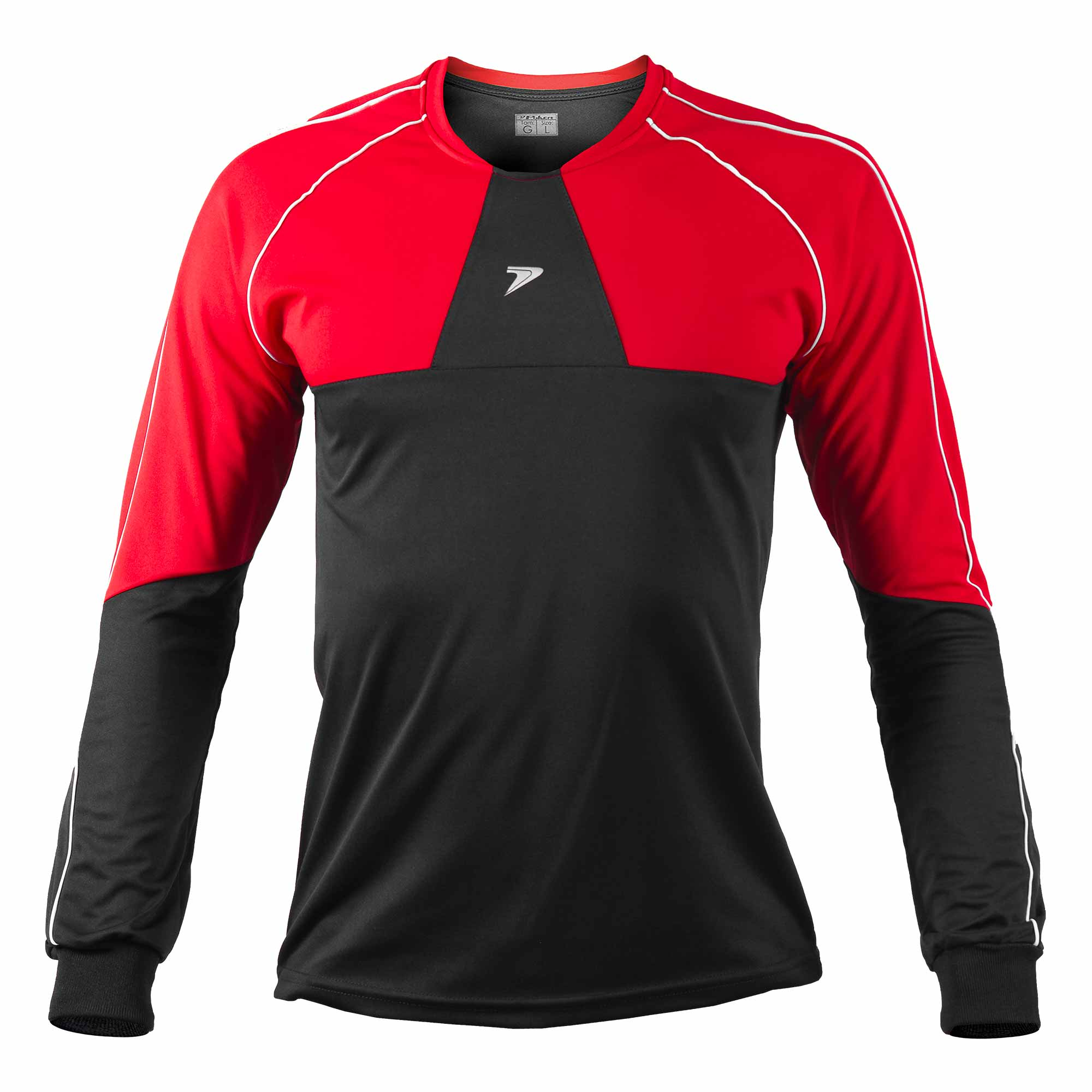 Camisa Gol M/L Infantil Fort 04155