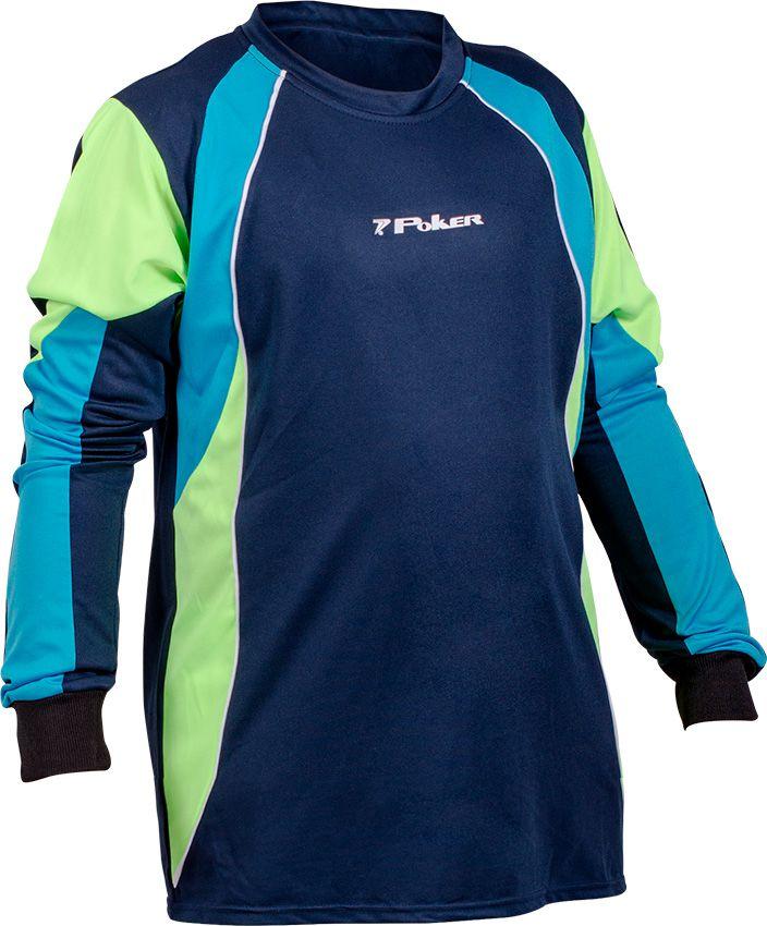 Camisa Gol M/L Infantil Piola 04048