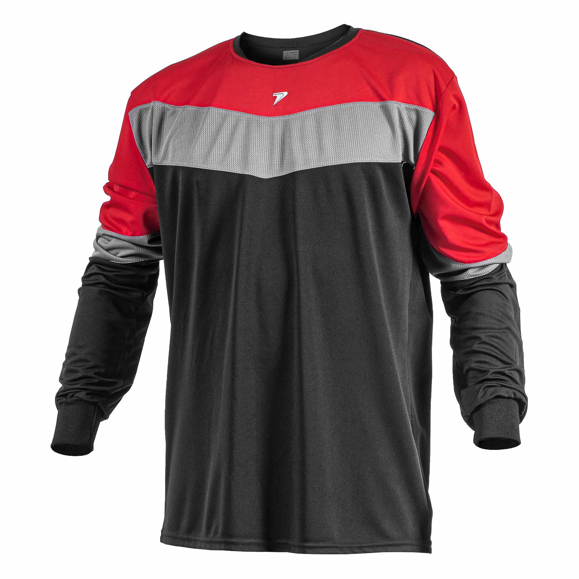 Camisa Gol M/L Legend 04159