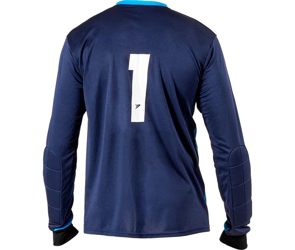 Camisa Gol M/L Roma 04109