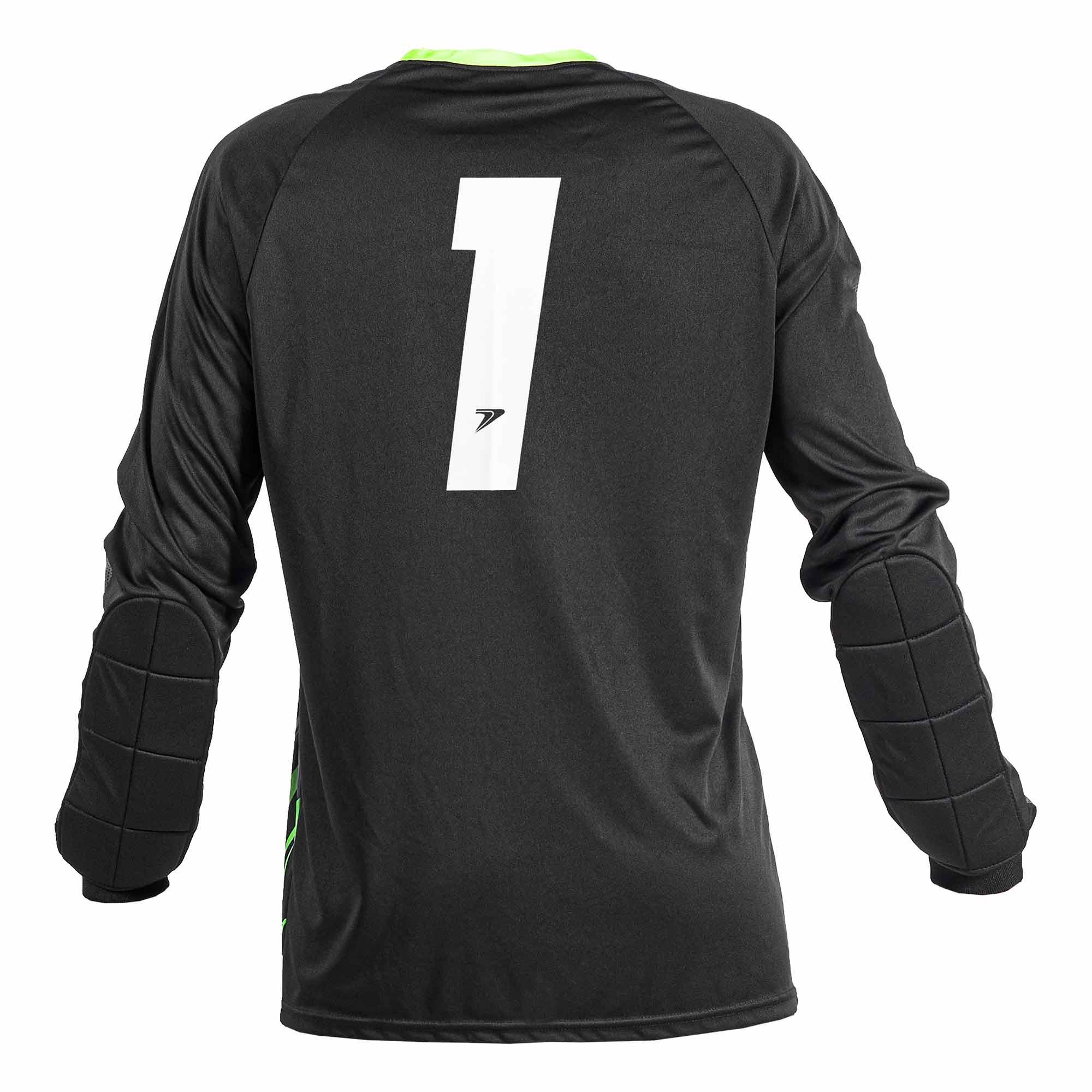Camisa Gol M/L Sublimax Lion 04154