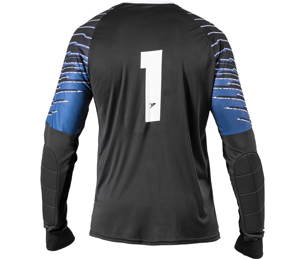 Camisa Gol M/L Sublimax Spartak 04107