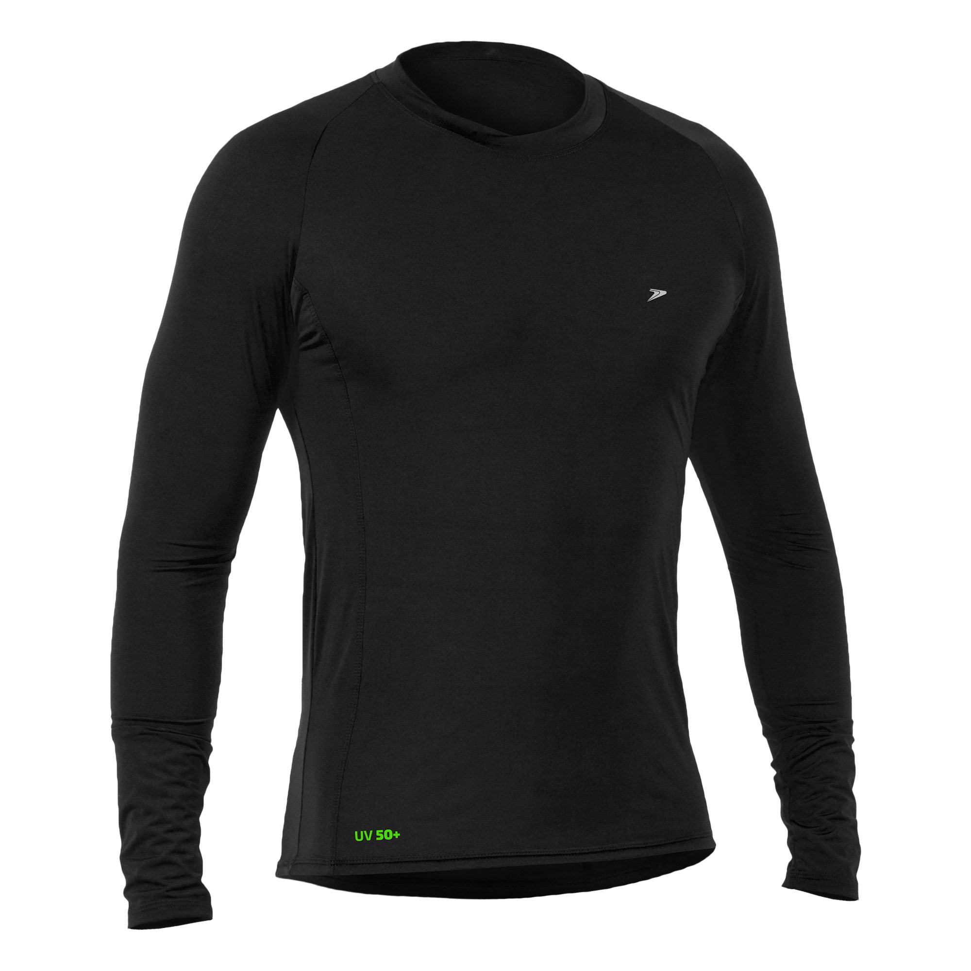 Camiseta Térmica Skin Basic III M/L 04172