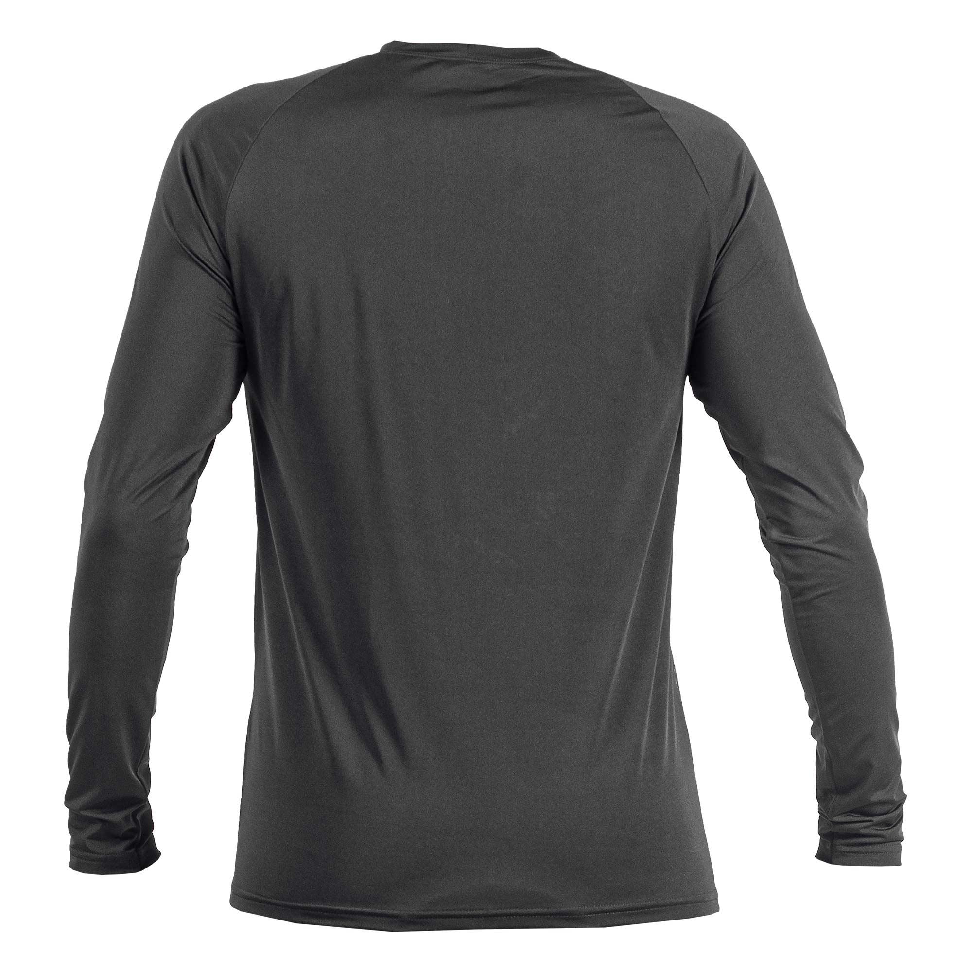 Camisa Skin Basic Iron Poker M/L 04174