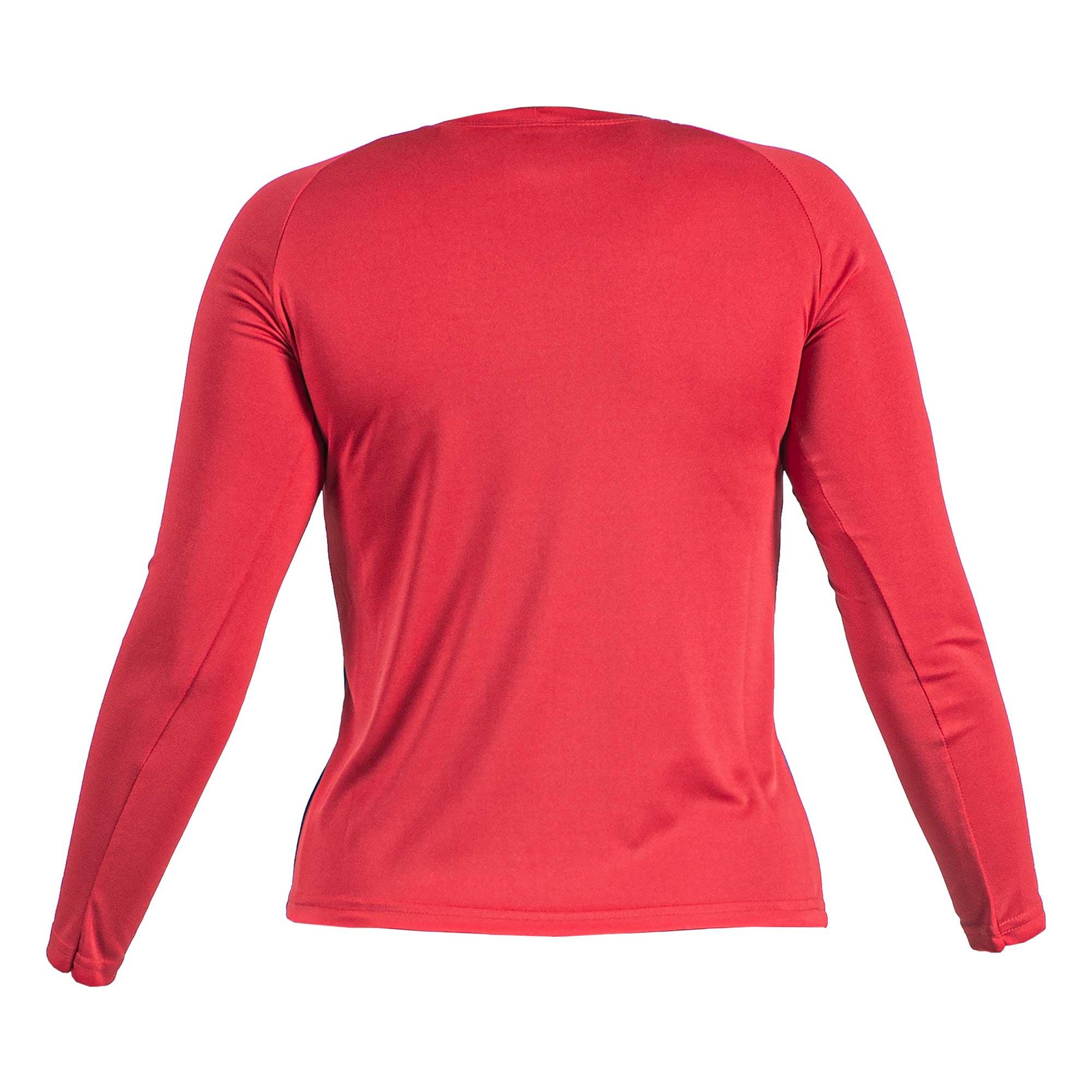 Camisa Skin Infantil Capitã Poker M/L 04175