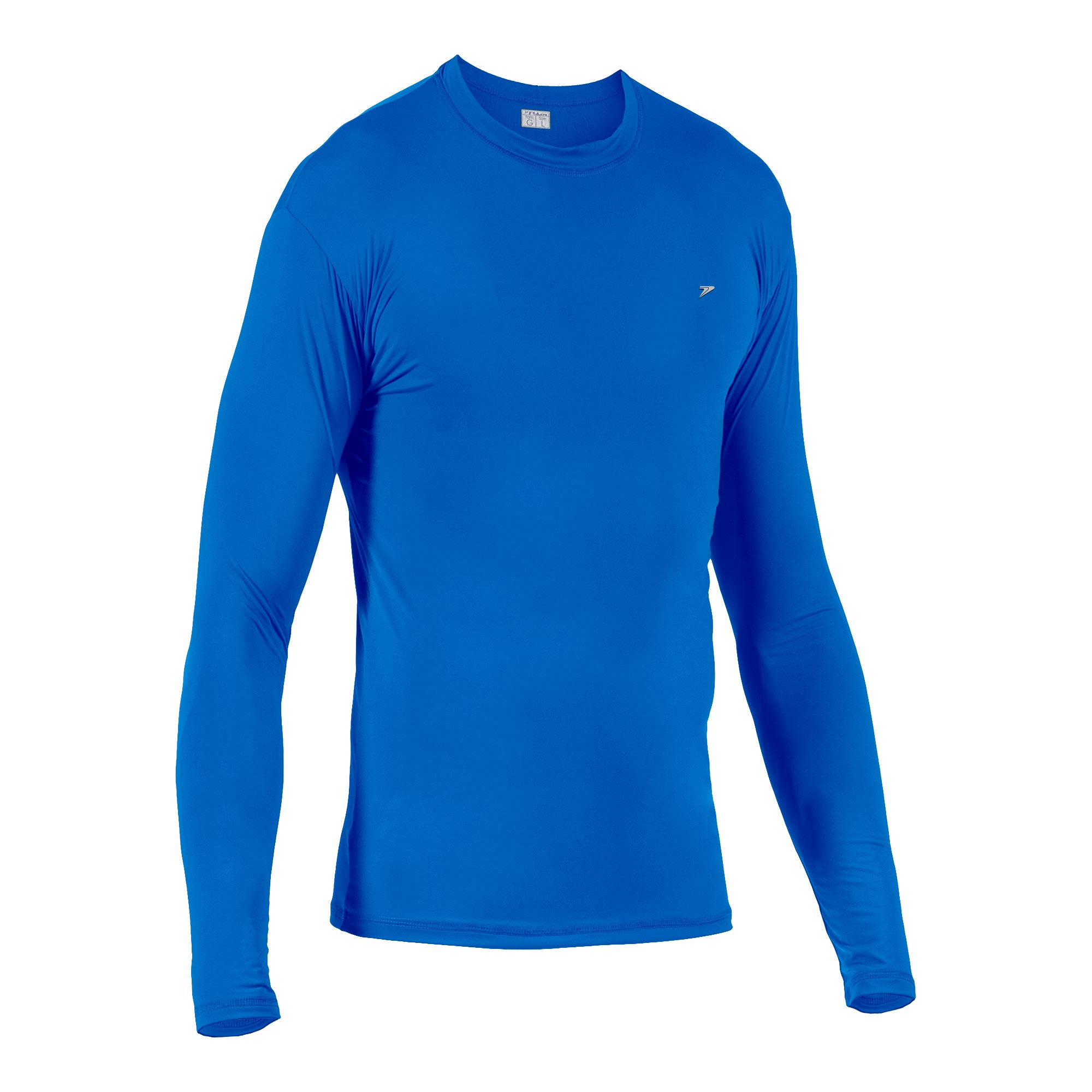 Camisa Skin Infantil II M/L 04177