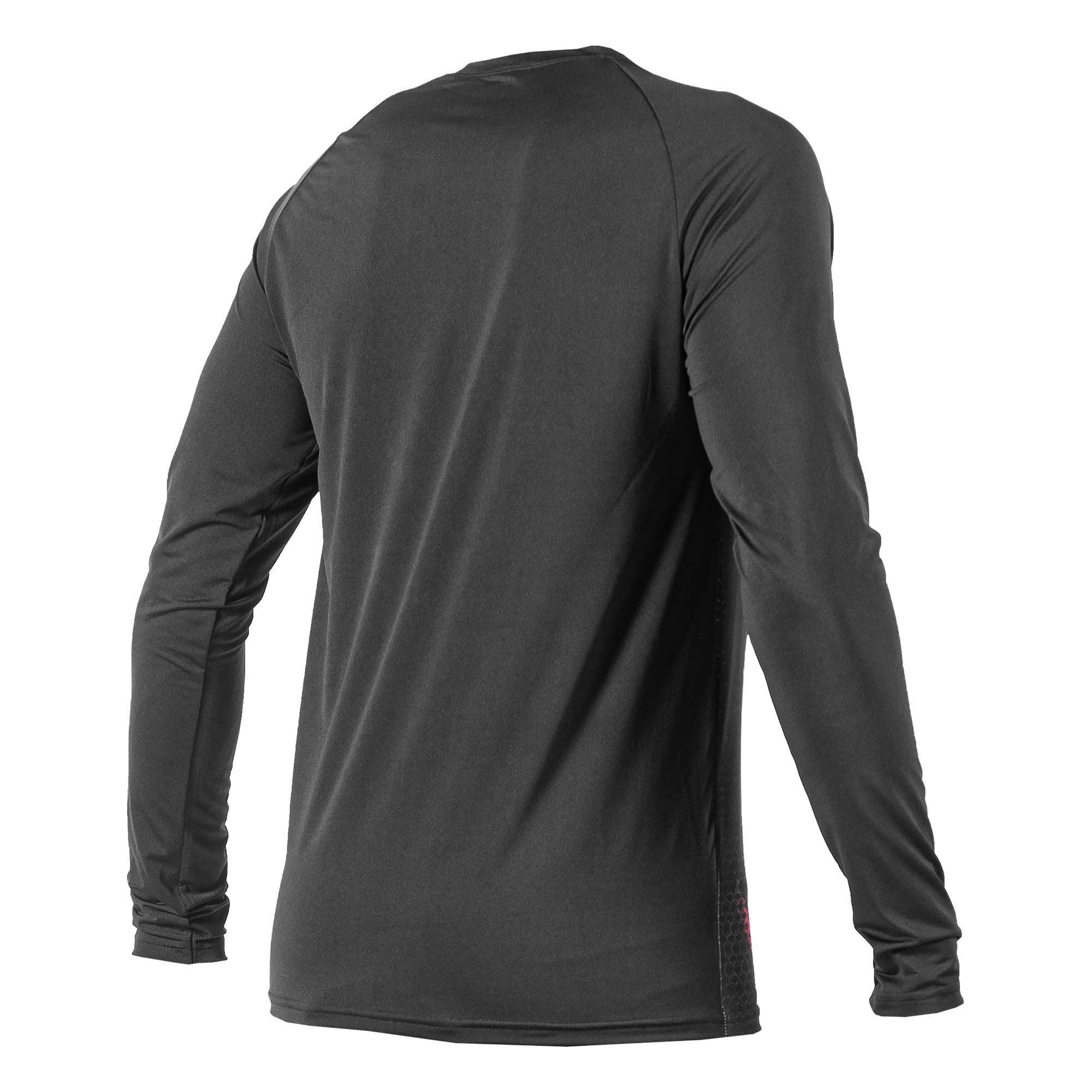 Camisa Skin Infantil Iron Poker M/L 04176