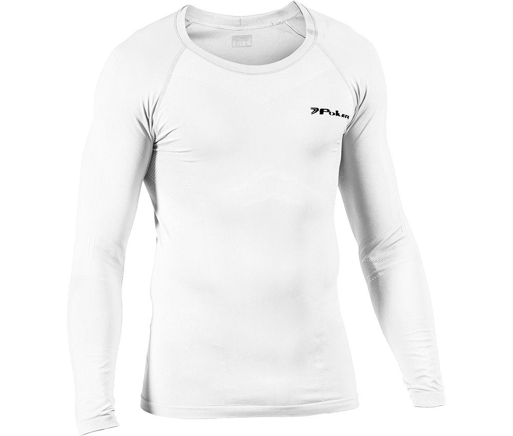 Camisa SKIN Power X-Ray III M/L 04103