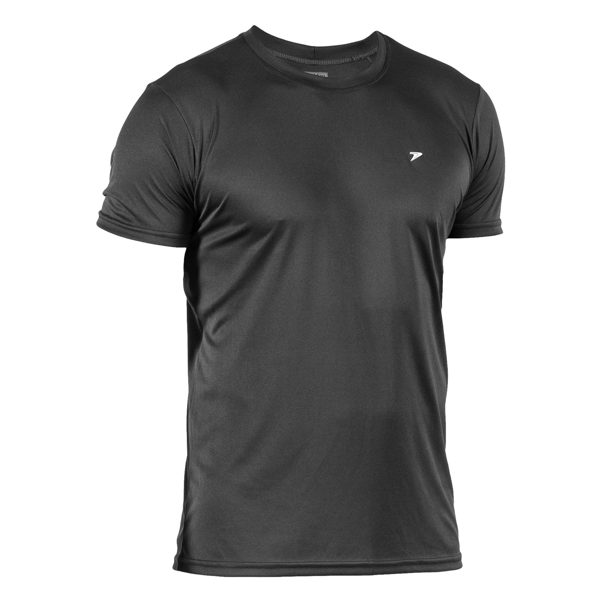 Camisa T-Shirt Basic Masculina UV Antiviral 04213