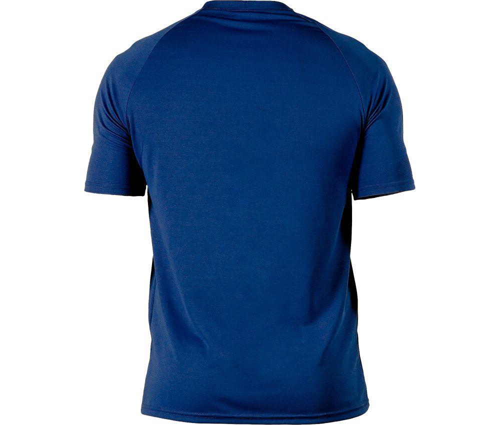 Camisa T-Shirt Run 04120