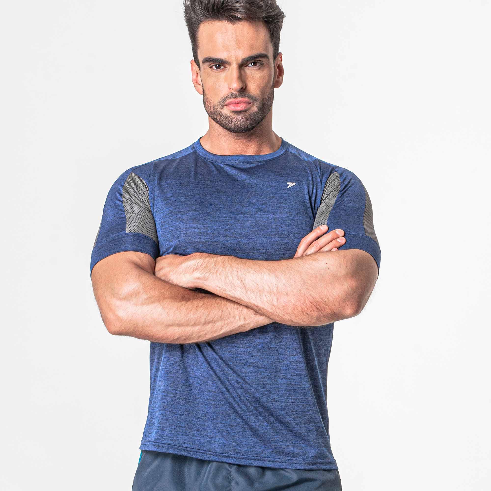 Camiseta Esportiva Dusk 04256
