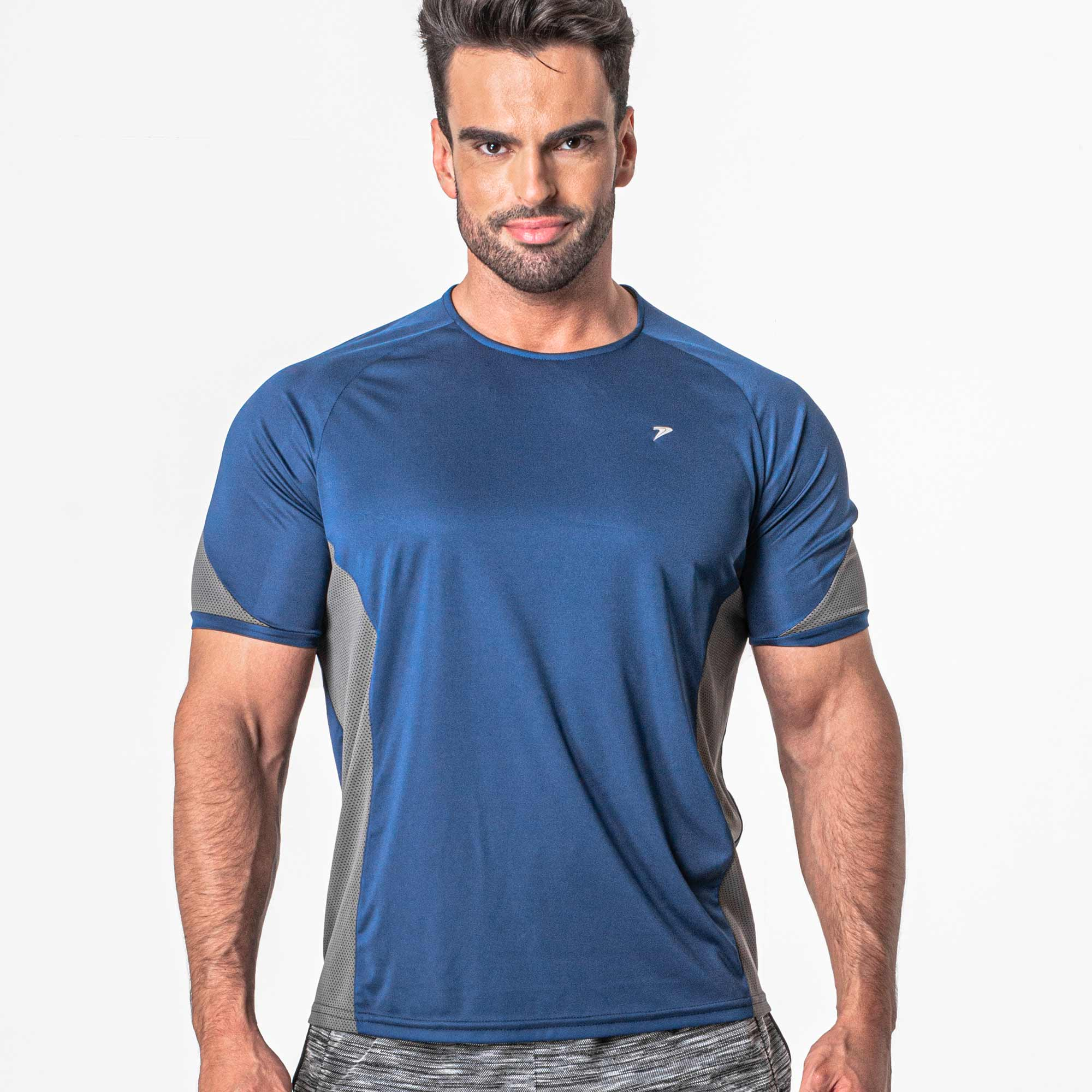 Camiseta Esportiva Fate 04266