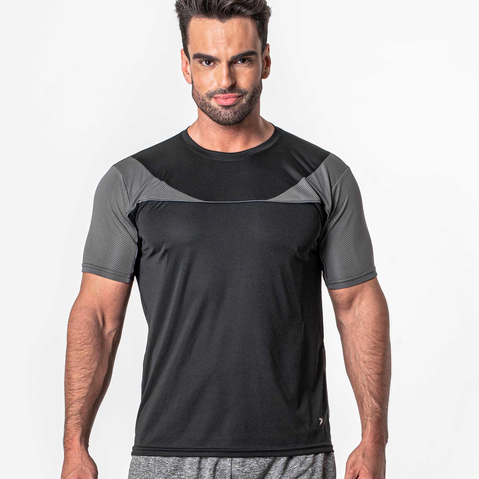 Camiseta Esportiva Lunar 04258