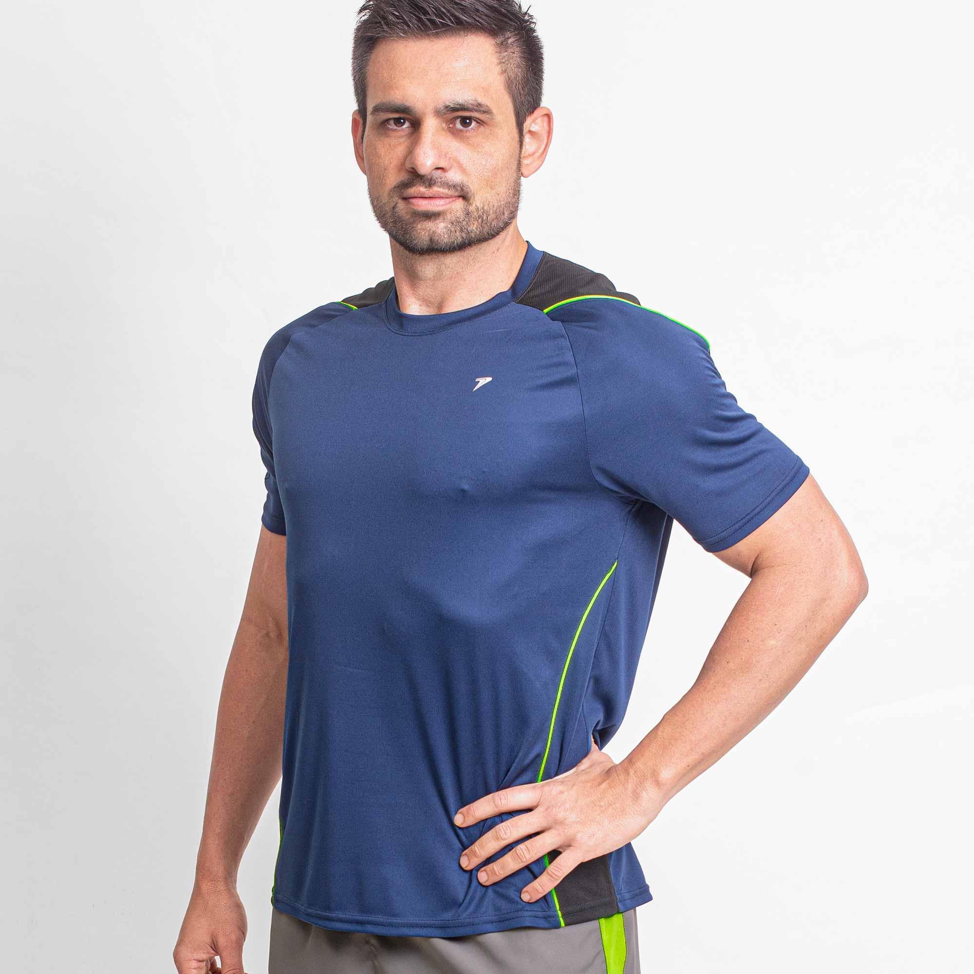 Camiseta Esportiva Pace 04306