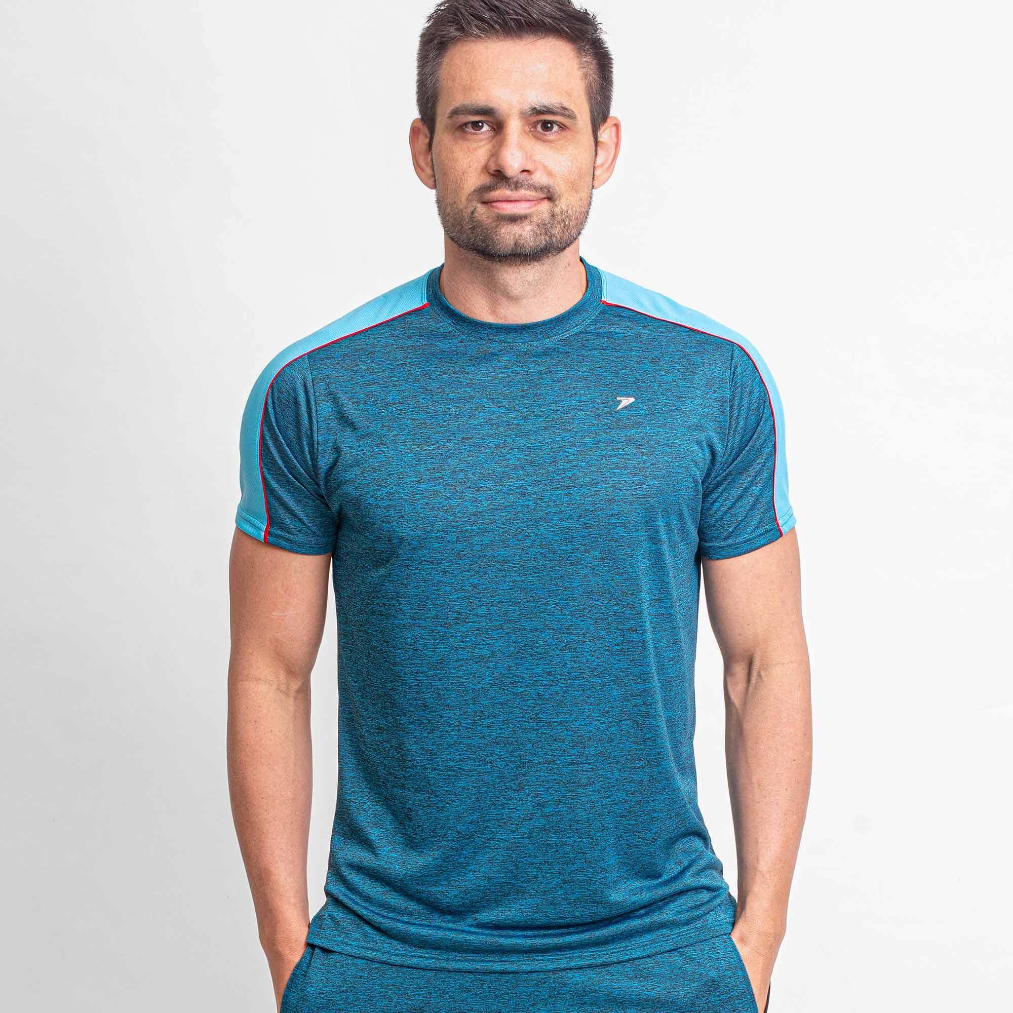 Camiseta Esportiva Sober 04307