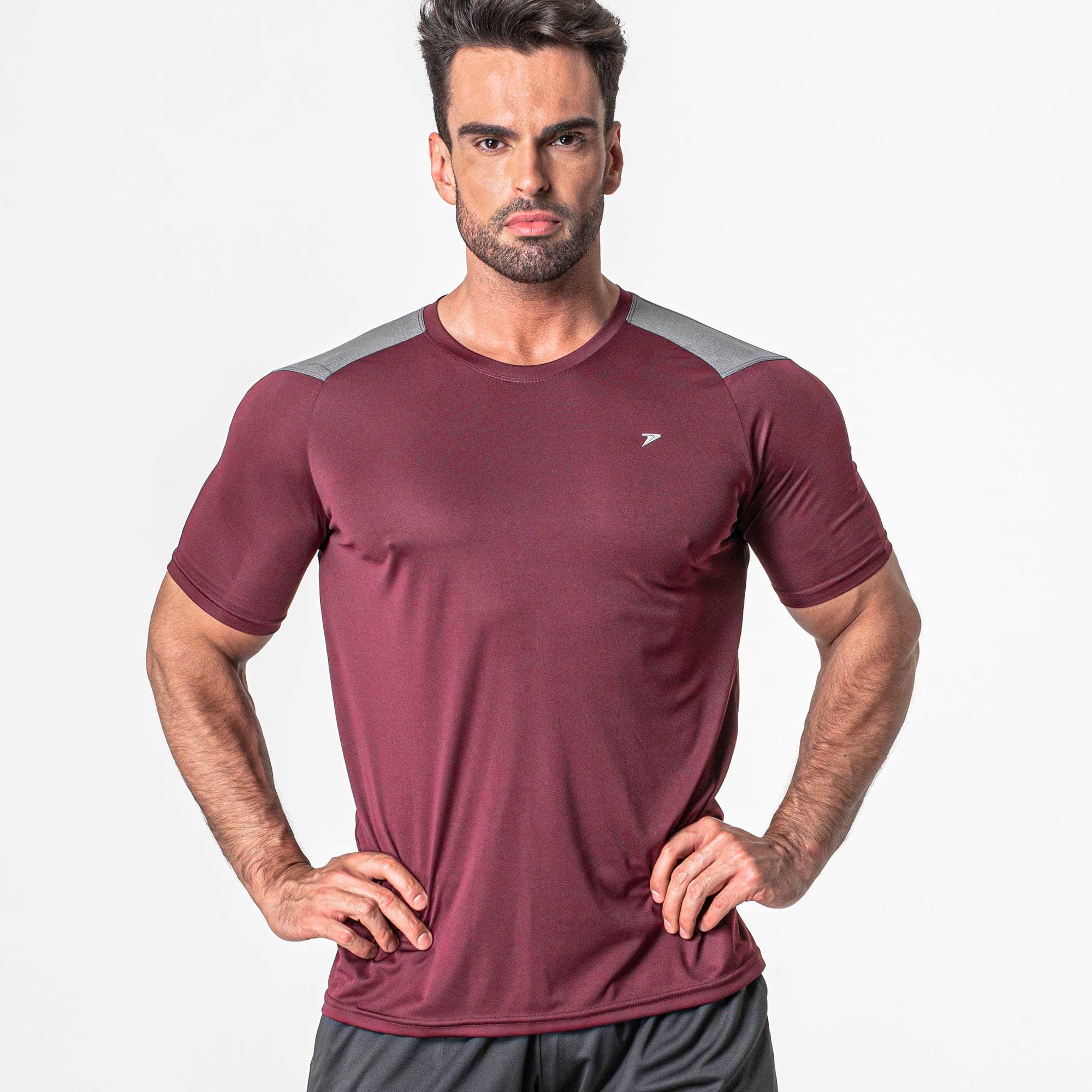 Camiseta Esportiva Solar 04259