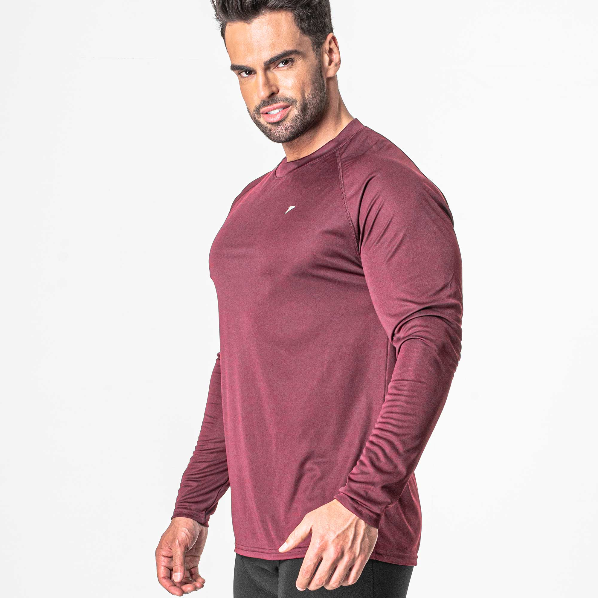 Camiseta Fator de Proteção UV50+ Masculina II M/L 04054