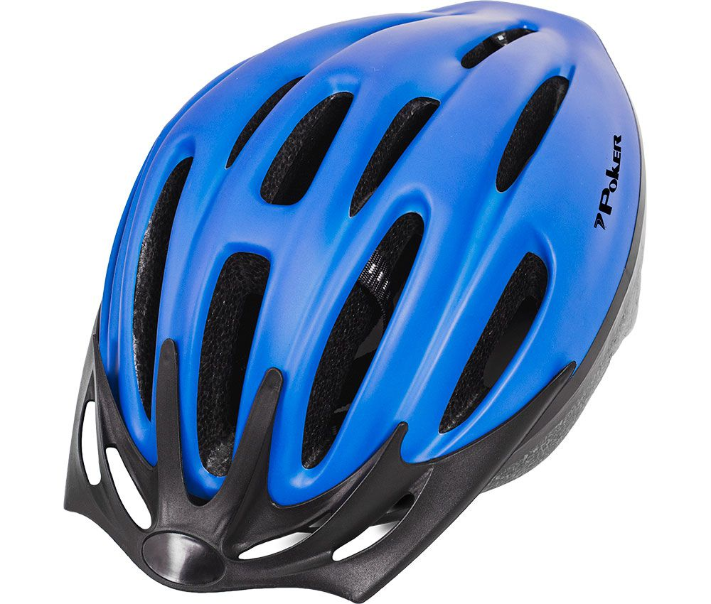 Capacete Bike Out Mold Windstorm C/ Luz 09058
